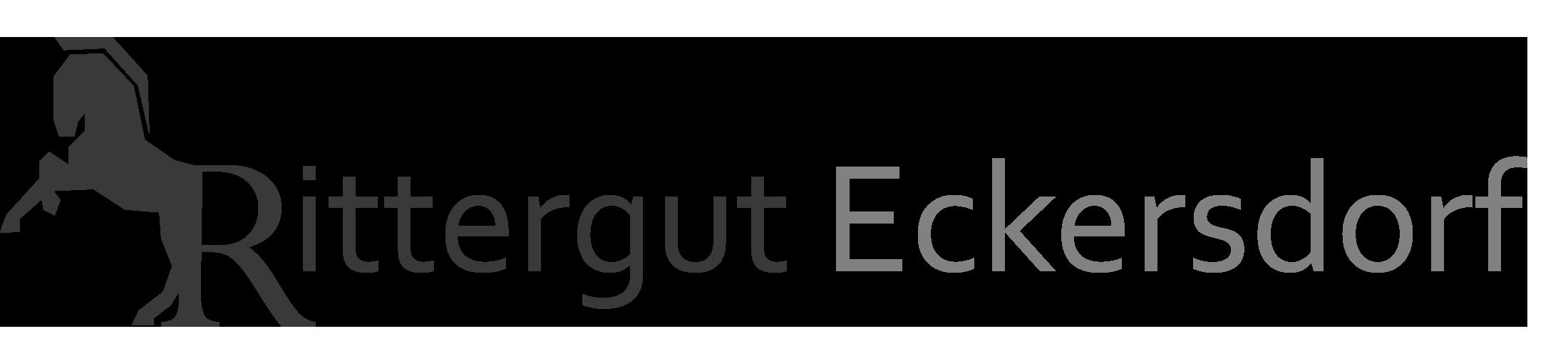 Rittergut Eckersdorf